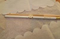 Stationary Pencils